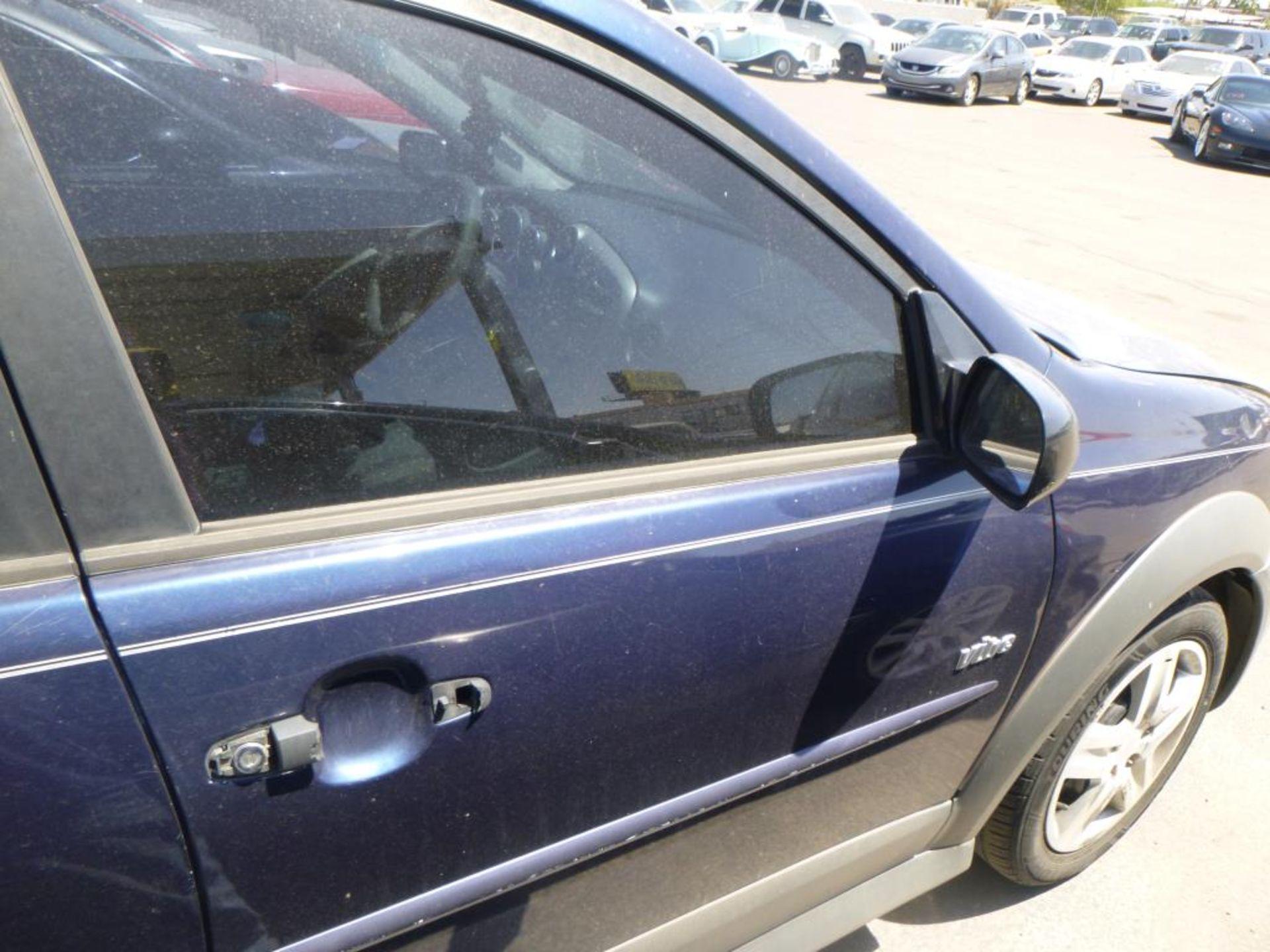 2006 Pontiac Vibe - Image 9 of 14