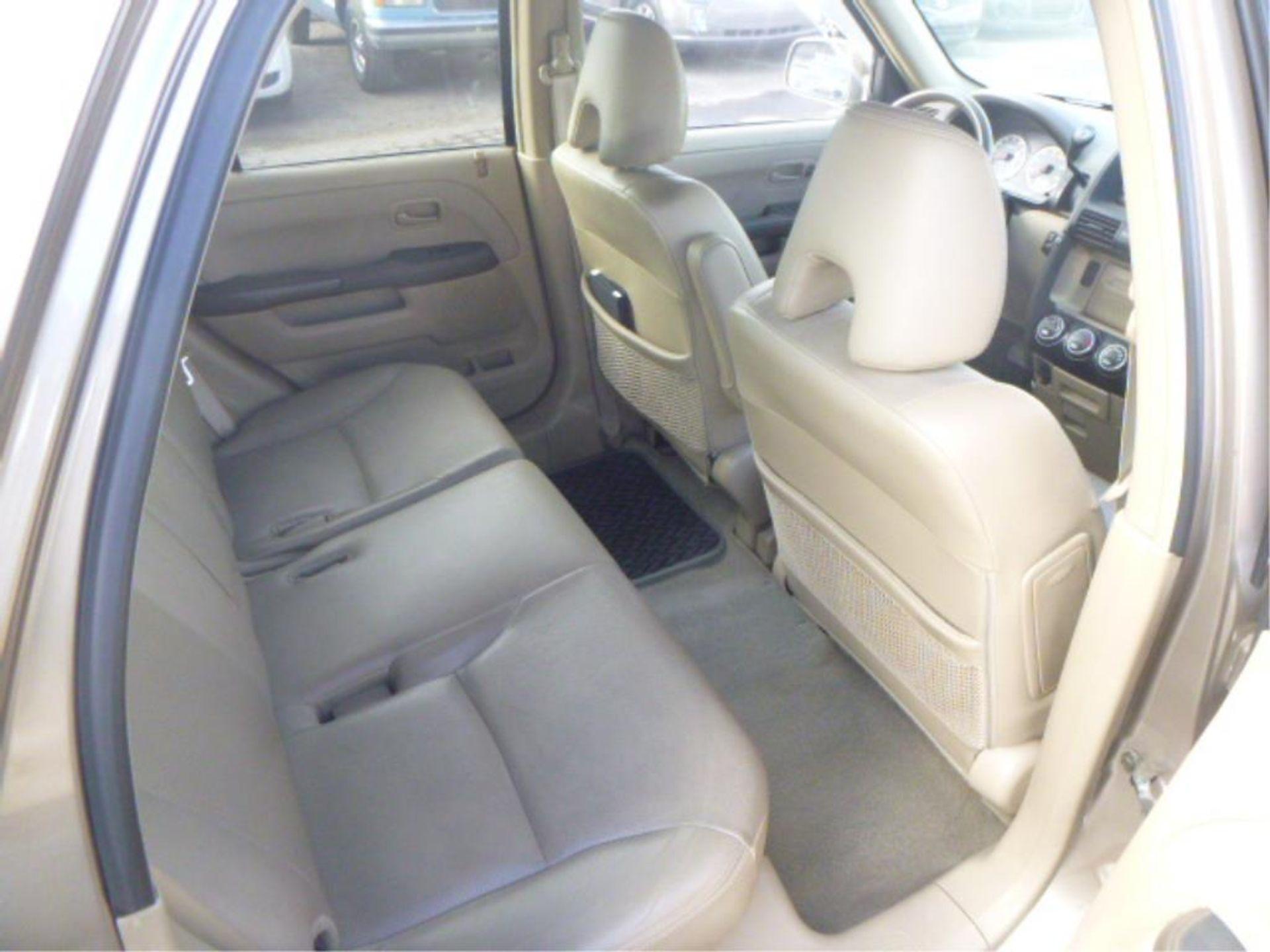 2005 Honda CR-V - Image 9 of 14