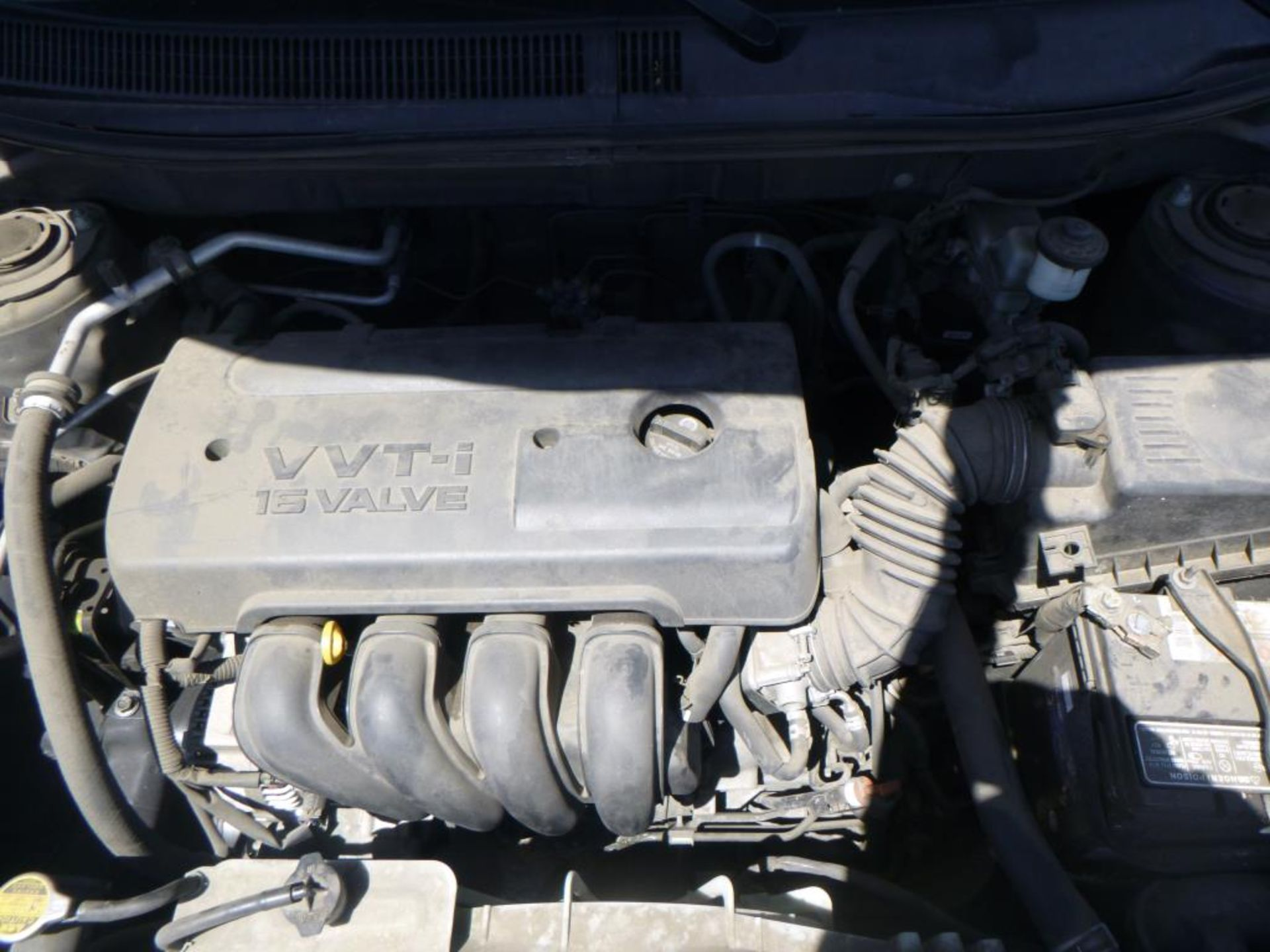2006 Pontiac Vibe - Image 5 of 14