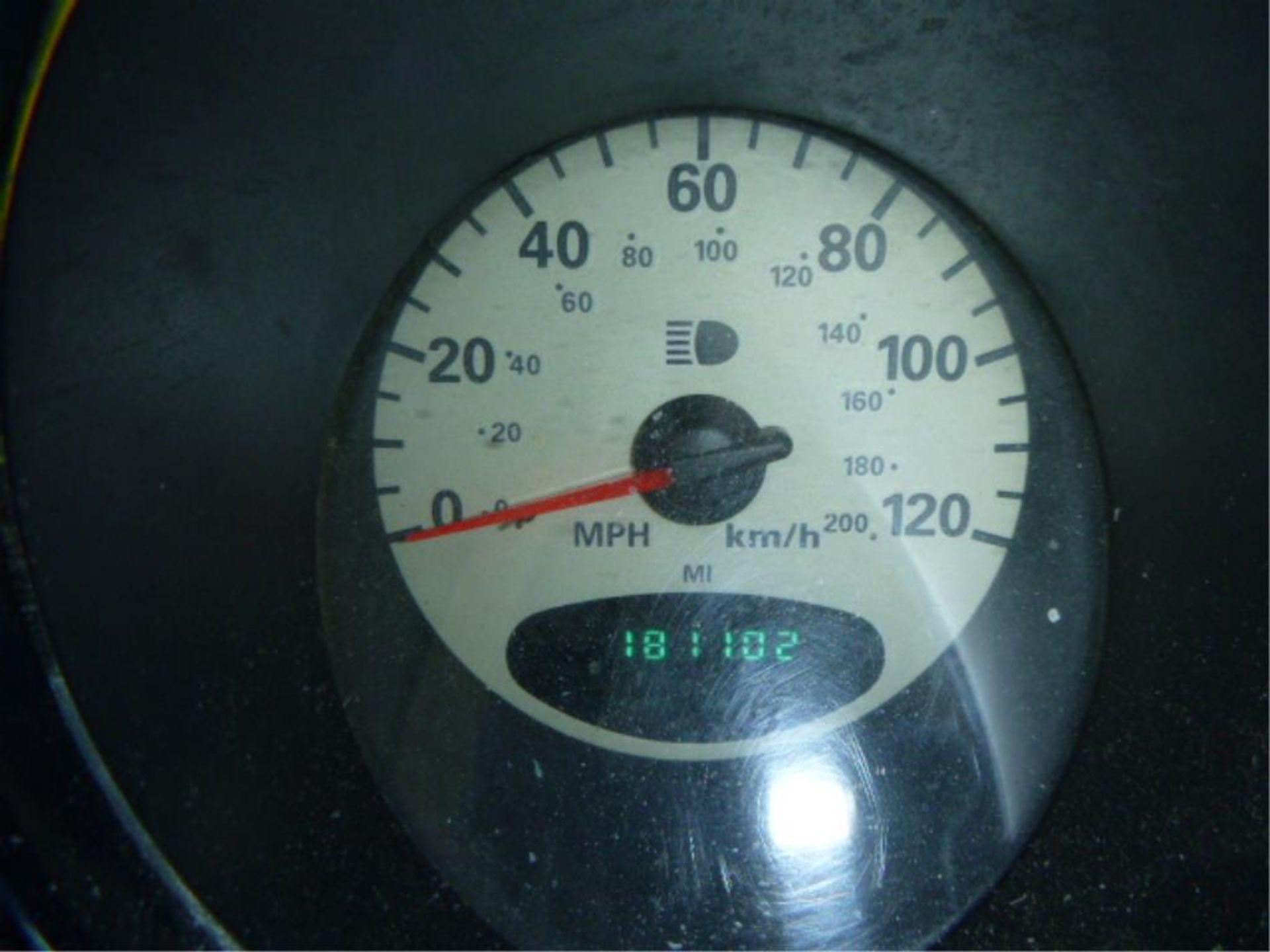 2002 Chrysler PT Cruiser - Image 13 of 14