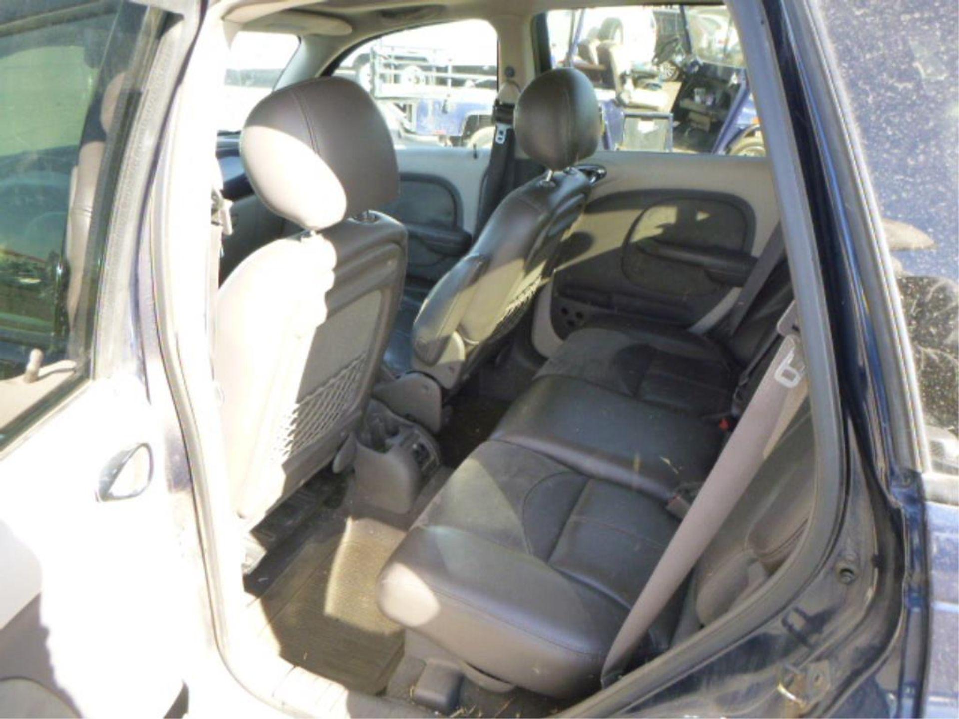 2002 Chrysler PT Cruiser - Image 10 of 14