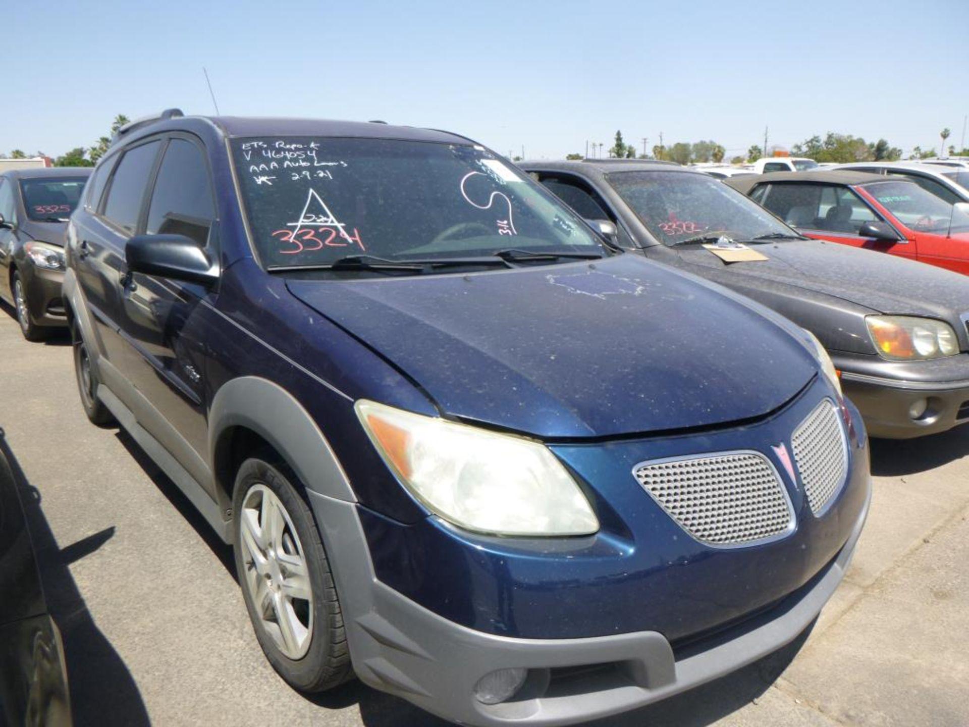 2006 Pontiac Vibe - Image 4 of 14