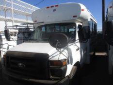 (Lot # 3919) - 2008 Ford E-Series School Bus
