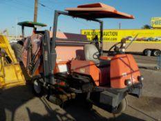(Lot # 3953) - 2009 Smithco Sweep Star 60 Turf Sweeper