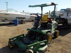 (Lot # 3963) - 2012 John Deere 1445 Mower