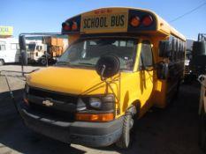 (Lot # 3917) - 2011 Thomas School Bus