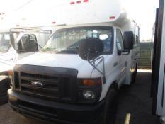 (Lot # 3920) - 2008 Ford E-Series School Bus