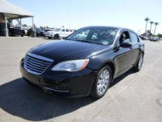 (Lot # 3357) 2014 Chrysler 200