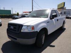 (Lot # 3343) 2006 Ford F-150
