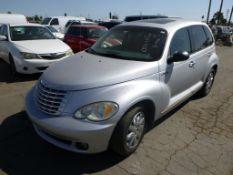 (Lot # 3308) 2006 Chrysler PT Cruiser