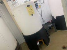 200 GALLON TANK WITH STAND
