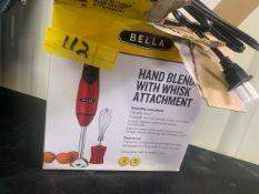 BELLA STICK / HAND MIXER
