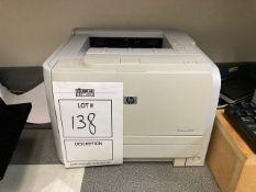 HP LASERJET P2035 PRINTER (MAIL ROOM)