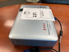 EIKI LC-XB33 BRILLIANT PROJECTOR (CONFERENCE ROOM)
