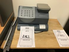 PITNEY BOWES K7MO MAIL STATION POSTAGE MACHINE (SUITE 206)