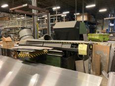 STRIPPIT MACHINE CNC PUNCH MACHINE