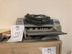 HP DESKJET 1220C PRINTER (SUITE 3)