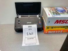 EPSON DS510 PRINTER (SUITE 203)