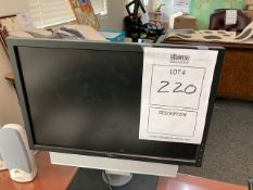 DELL AS501 MONITOR (SUITE 201)
