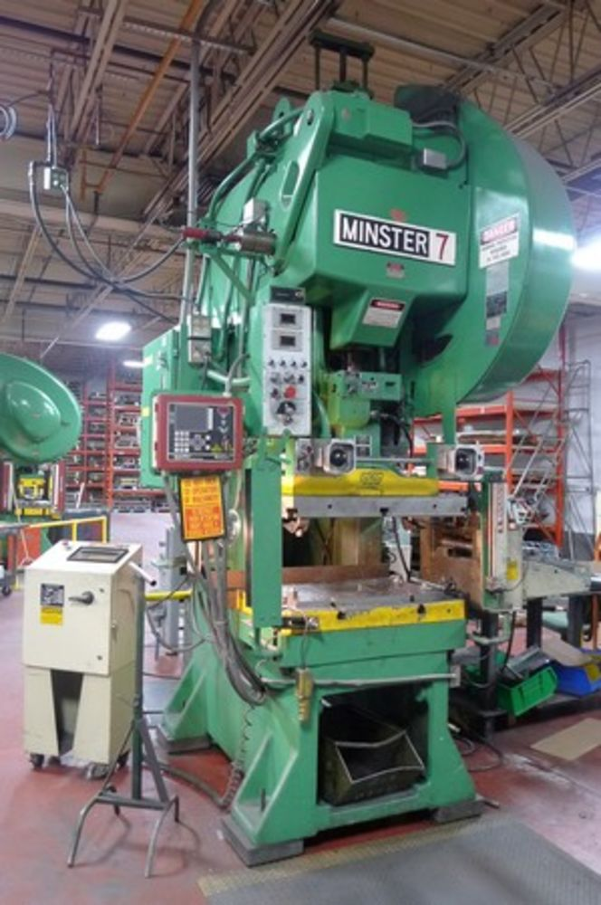 Online Only: Large Electronic Mfg. Firm, Rochester, NY