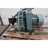 Rietschle Blower Unit 1.8 kW 3360/min