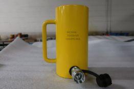 "Brand New RC-506 style 50 Ton 6"" Stroke / travel Hydraulic Jack"