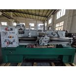 """Bernardo Macchina Engine Lathe model BL1660 - 16"""" Swing with 60"""" Between Centres - complete with DRO"""
