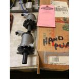Lot of 4 (4 units) NEW Drum Hand Pumps