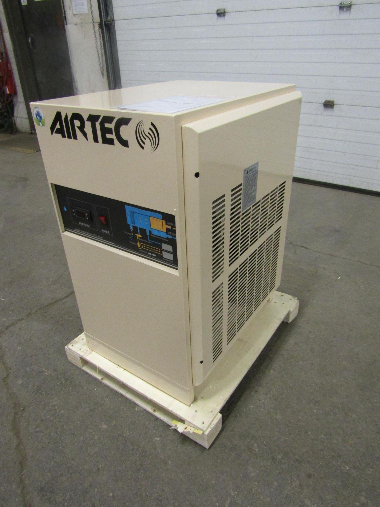 MINT Airtec Compressed Air Dryer 177 CFM - 20HP Unused new unit