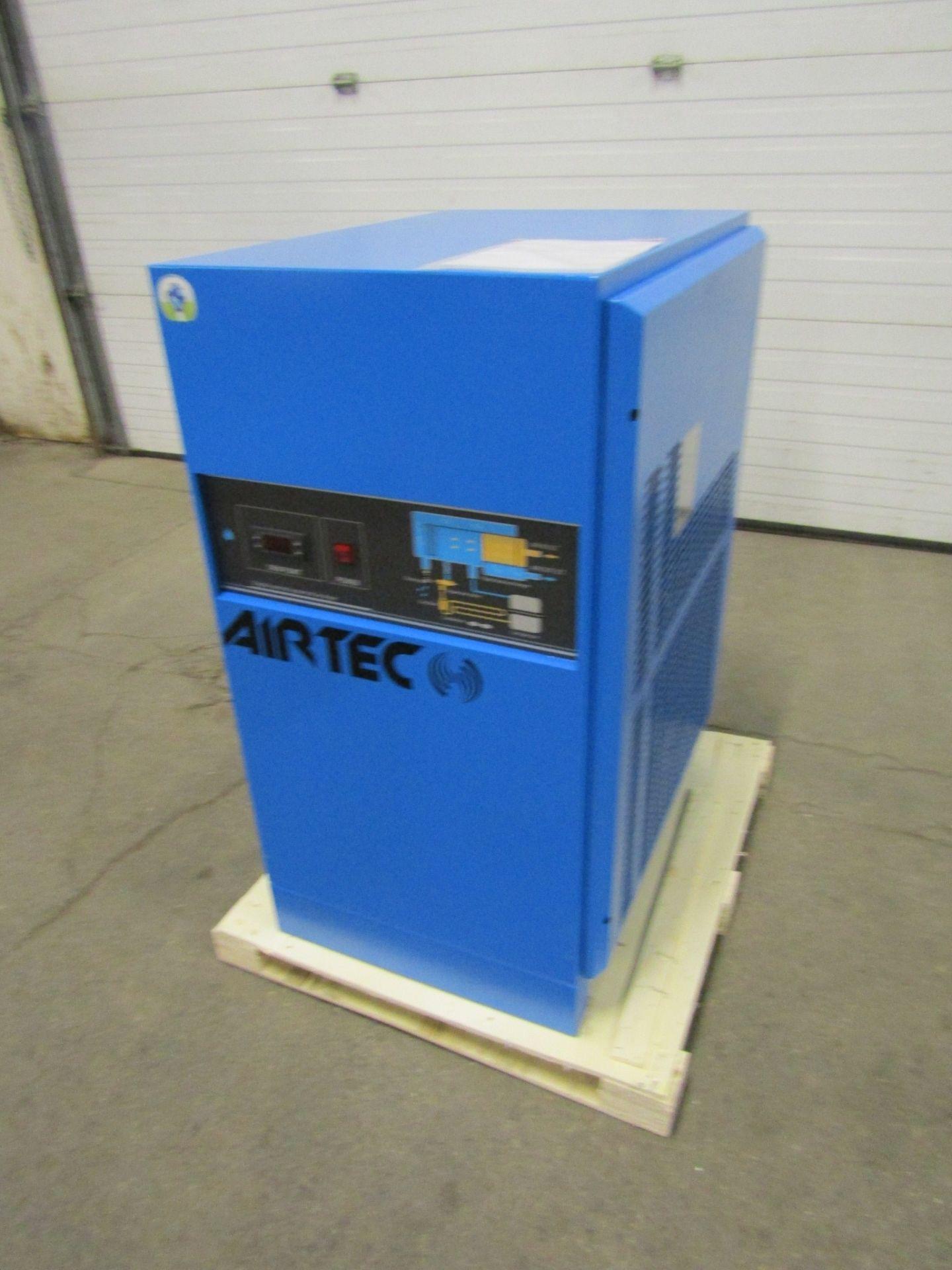 MINT Airtec Compressed Air Dryer 229 CFM - 50HP Unused new unit