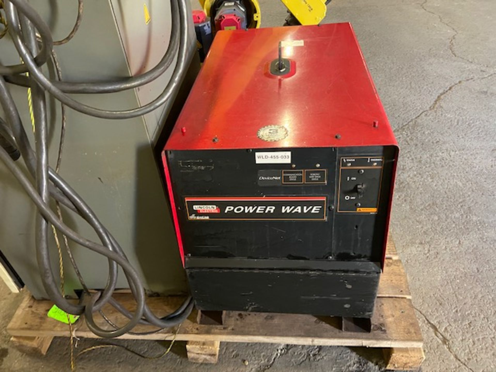 2008 Fanuc Arcmate 120iB / 10L Welding Robot with System FULLY TESTED with R30iA Controller, teach - Image 4 of 6