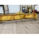 20 Ton Lifting Beam - 15 foot length