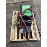 EcoTec Forklift Battery Charger - 36V unit