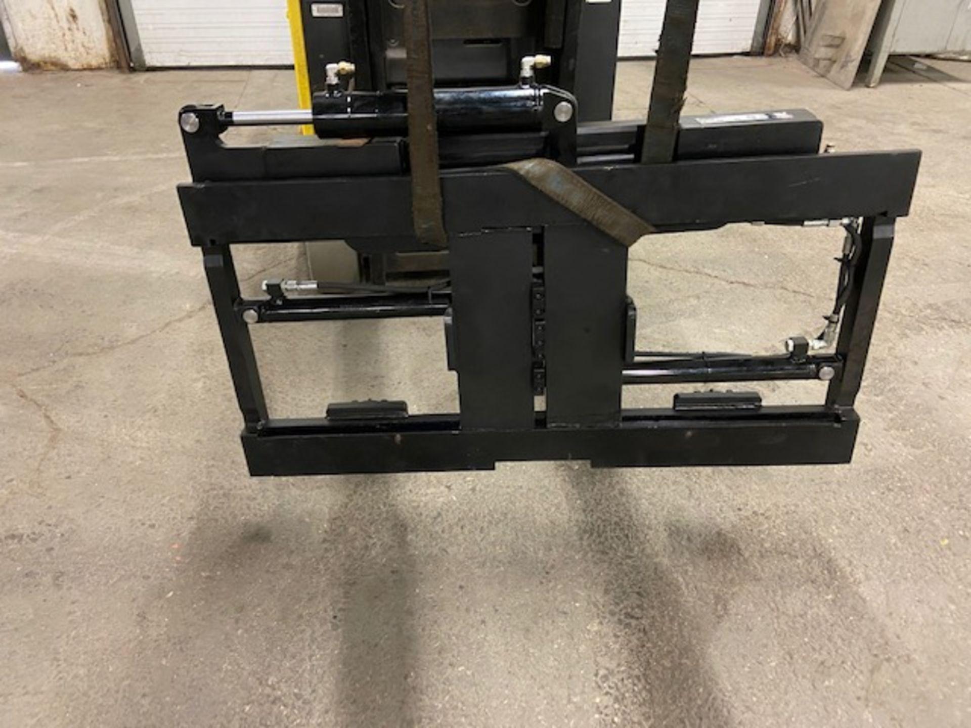 BRAND NEW Forklift Fork Positioner & Sideshift Unit - CLASS 4