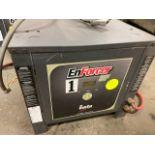 Enforcer Forklift Battery Charger 480V input 36V output