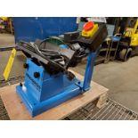 Bernardo Beveling Machine - Chamfering Beveler unit 115V 1 phase Unused MINT unit