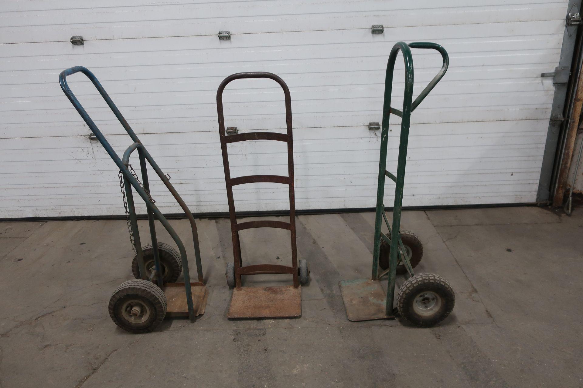 Lot of 3 (3 units) Dolley Shop Carts