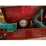 Radiator Pressure Test Kit NEW
