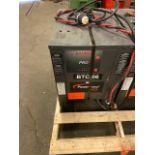 Powerguard 24V forklift battery charger