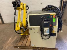 2008 Fanuc Arcmate 120iB / 10L Welding Robot with System FULLY TESTED with R30iA Controller
