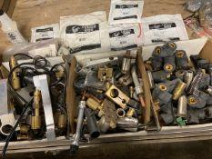 Lot of 3 boxes of Robotic Parts - Fanuc & ABB