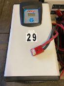 Enforcer Multi-Voltage forklift battery charger 12/24/36V battery charger