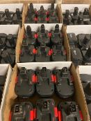 3 boxes of 24V Battery Units (18 units total)
