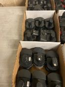3 boxes of 18V Battery Units (18 units total)