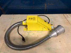 Versa Light Model 421X - Flex Light suitable for damp locations