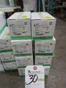 (Lot) US Motors mod. 1971, 1/4hp Blower Direct Drives (8 Boxes)