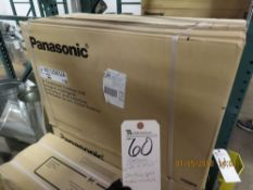 Panasonic mod. CU-RE12SKUA, Ductless Split System w/ 1 Wall Unit