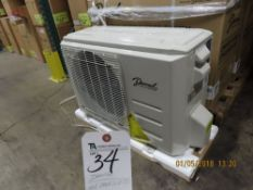 Dancool mod. Dancs 12-OD Split Type Air Conditioner Unit