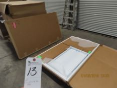 (Lot) (2) Header Box Units