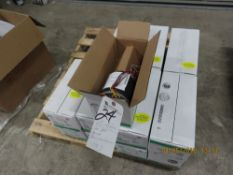 (Lot) US Motors mod. 8904, 3/4hp Blower Direct Drives (15 Boxes)